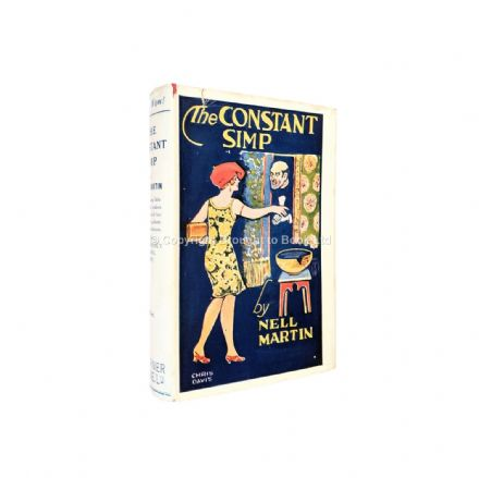 The Constant Imp by Nell Martin First Edition T. Werner Laurie Ltd. 1928